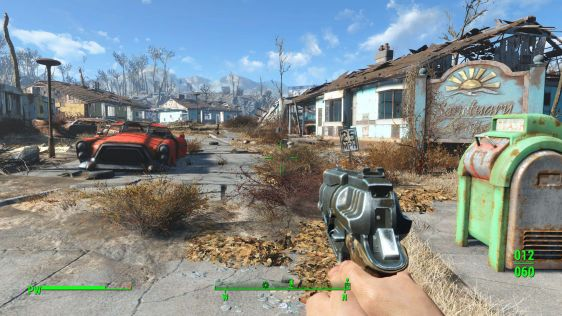 Fallout 4 - recenzja gry #13