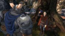 Recenzja gry: King's Quest Chapter 1: A Knight To Remember #14