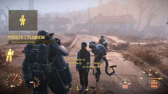 Fallout 4 - recenzja gry #87