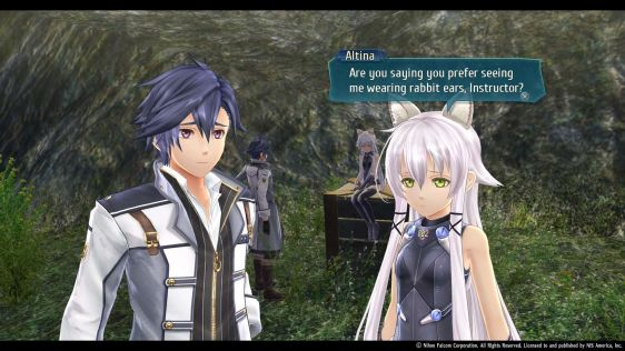 The Legend of Heroes: Trails of Cold Steel III - recenzja gry 10