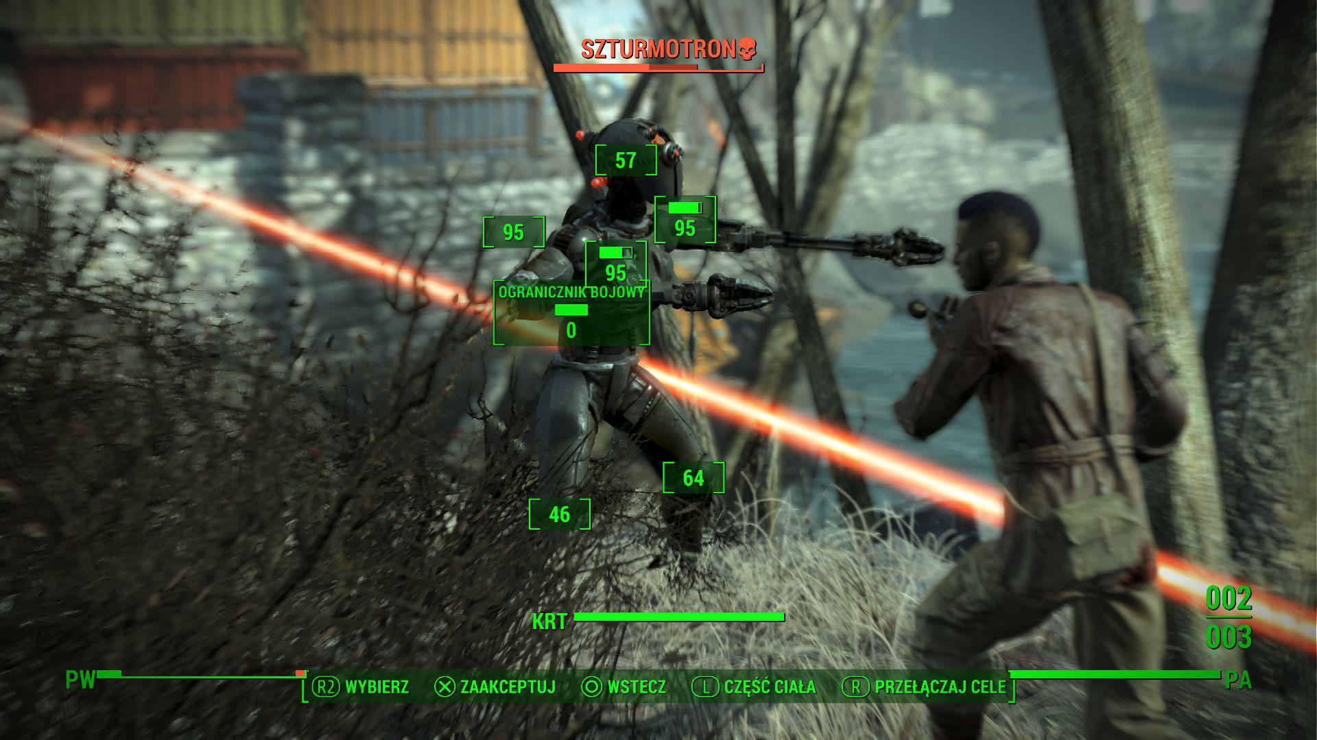 Fallout 4 - recenzja gry #92