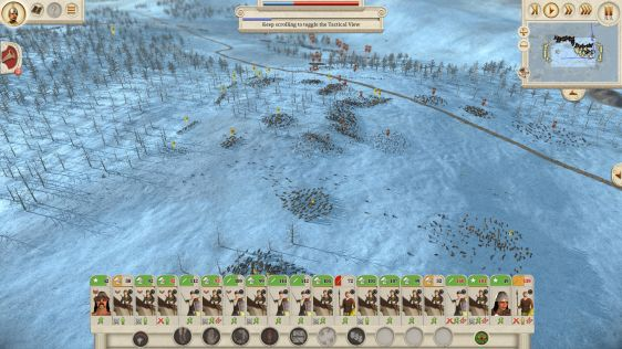 Total War: Rome Remastered - recenzja gry #11