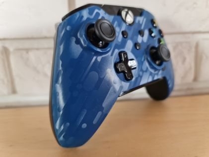 PDP Gaming Wired Controller i Afterglow Wired Controller – recenzja sprzętu  #19