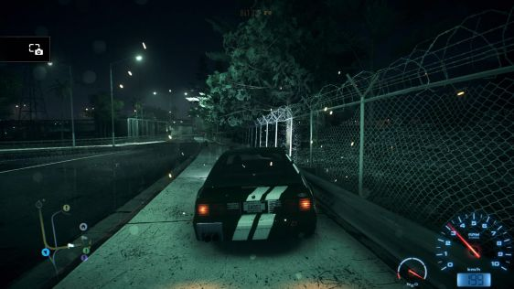 Recenzja gry: Need for Speed #24