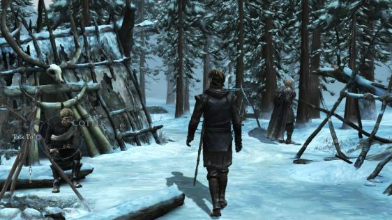 Game of Thrones: A Telltale Games Series - recenzja gry #32