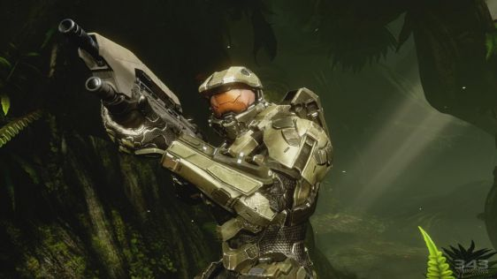 Recenzja gry: Halo: The Master Chief Collection #29