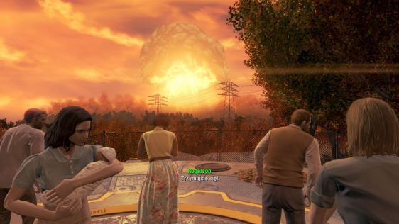 Fallout 4 - recenzja gry #4