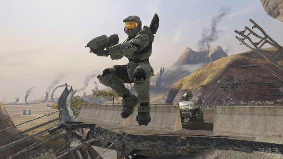 Recenzja gry: Halo: The Master Chief Collection #24