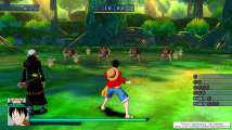 One Piece: Unlimited World Red Deluxe Edition - recenzja gry #29