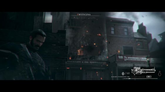 Recenzja gry: The Order: 1886 #39