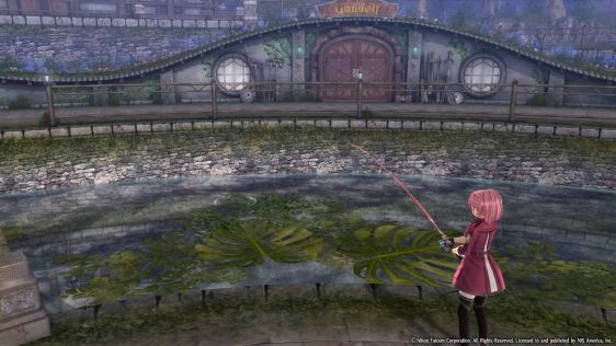 The Legend of Heroes Trails of Cold Steel IV - End of Saga – recenzja gry #26