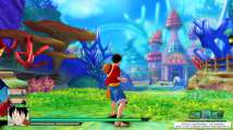 One Piece: Unlimited World Red Deluxe Edition - recenzja gry #31