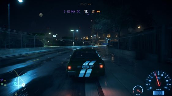 Recenzja gry: Need for Speed #7
