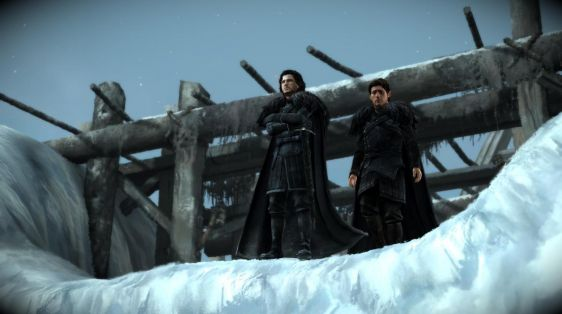 Game of Thrones: A Telltale Games Series - recenzja gry #16