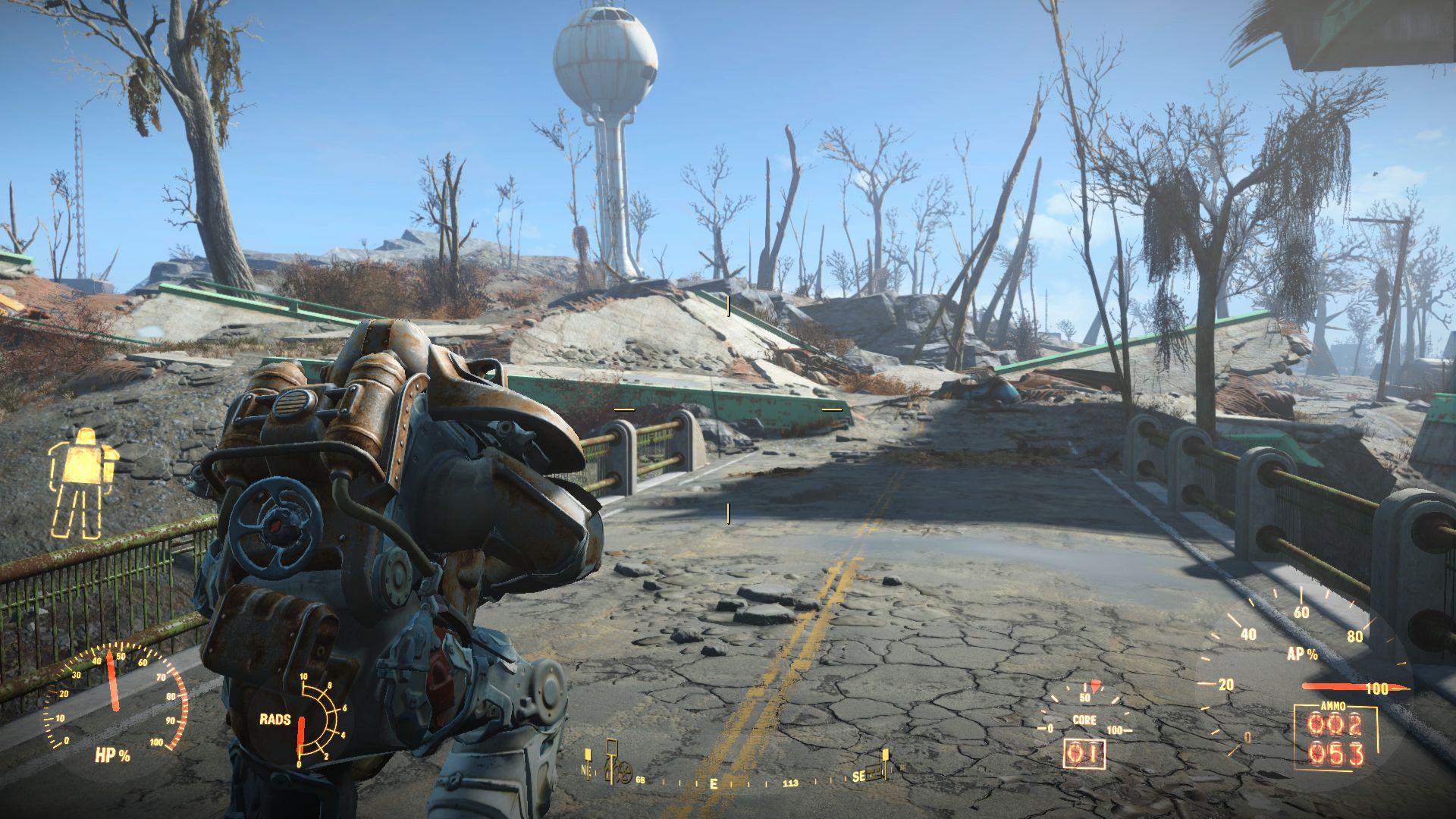 Fallout 4 - recenzja gry #111
