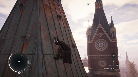 Recenzja gry: Assassin's Creed: Syndicate #63