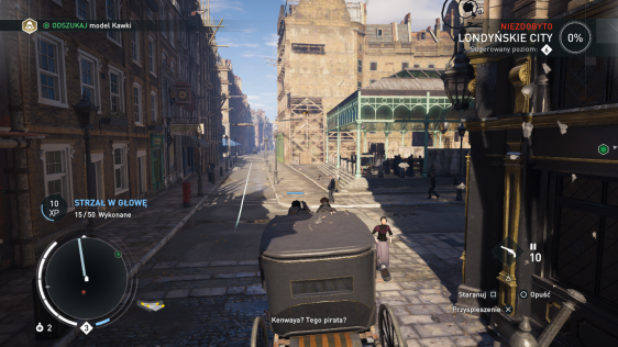 Recenzja gry: Assassin's Creed: Syndicate #49