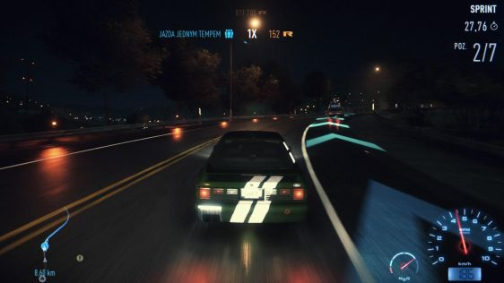 Recenzja gry: Need for Speed #14