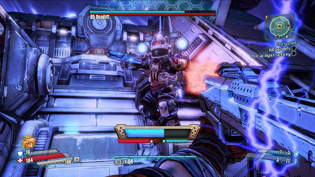 Recenzja gry: Borderlands: The Handsome Collection #20