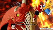 One Piece: Unlimited World Red Deluxe Edition - recenzja gry #8