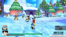 One Piece: Unlimited World Red Deluxe Edition - recenzja gry #39