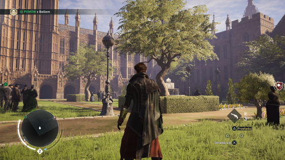 Recenzja gry: Assassin's Creed: Syndicate #43