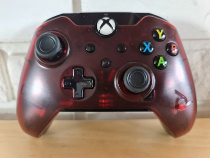 PDP Gaming Wired Controller i Afterglow Wired Controller – recenzja sprzętu  #22
