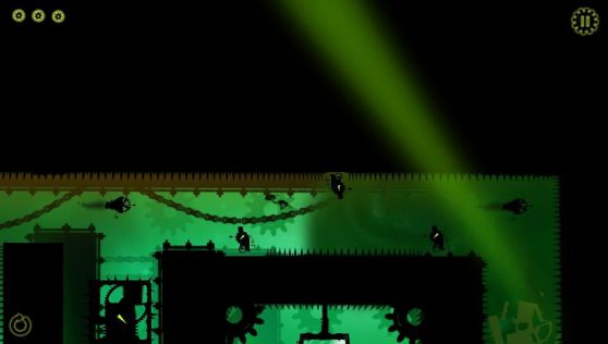 Green Game: Time Swapper - recenzja gry #5