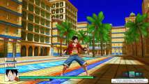 One Piece: Unlimited World Red Deluxe Edition - recenzja gry #20