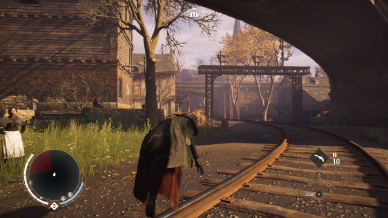 Recenzja gry: Assassin's Creed: Syndicate #53