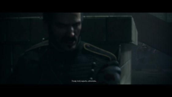 Recenzja gry: The Order: 1886 #52