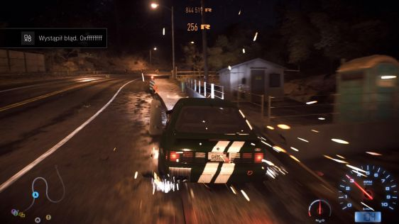 Recenzja gry: Need for Speed #26