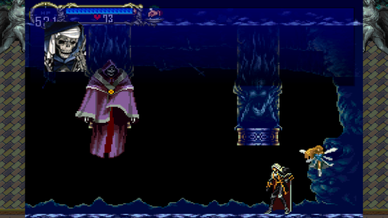 Castlevania Requiem: Symphony of the Night & Rondo of Blood - recenzja. Smaczny dwupak #22