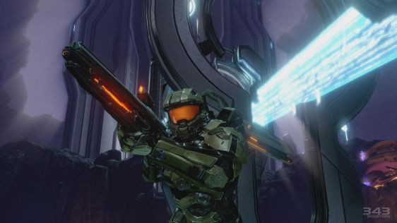 Recenzja gry: Halo: The Master Chief Collection #25