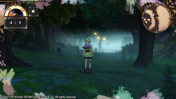 Atelier Mysterious Trilogy Deluxe Pack - recenzja i opinia o grze [PS4, Switch, PC] #21