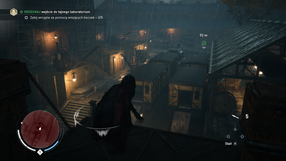 Recenzja gry: Assassin's Creed: Syndicate #14