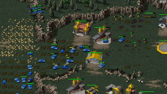 Command & Conquer Remastered Collection – recenzja #10