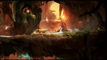 Recenzja gry: Ori and the Blind Forest #2