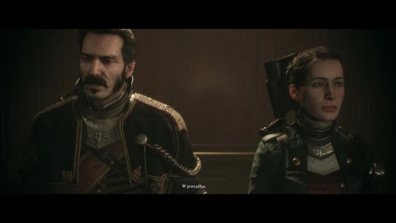 Recenzja gry: The Order: 1886 #10