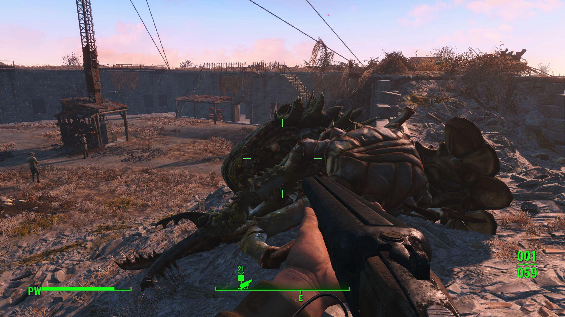 Fallout 4 - recenzja gry #74