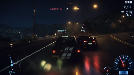 Recenzja gry: Need for Speed #15