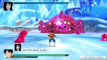 One Piece: Unlimited World Red Deluxe Edition - recenzja gry #10