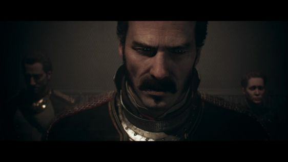 Recenzja gry: The Order: 1886 #60