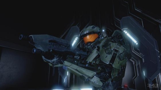 Recenzja gry: Halo: The Master Chief Collection #26