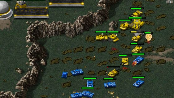 Command & Conquer Remastered Collection – recenzja #9