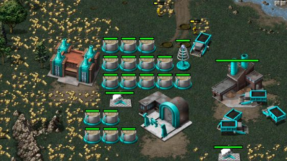Command & Conquer Remastered Collection – recenzja #13