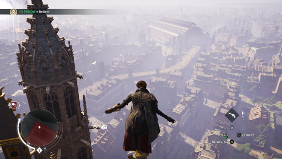Recenzja gry: Assassin's Creed: Syndicate #39