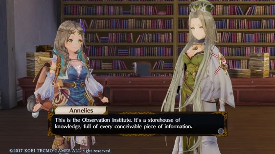 Atelier Mysterious Trilogy Deluxe Pack - recenzja i opinia o grze [PS4, Switch, PC] #1