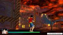 One Piece: Unlimited World Red Deluxe Edition - recenzja gry #6