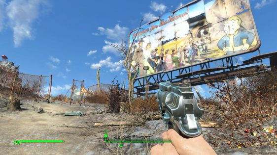Fallout 4 - recenzja gry #7